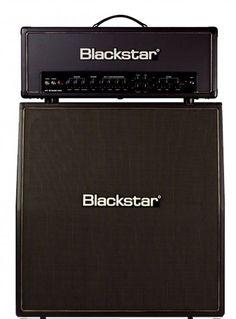 Blackstar HT Stage Half Stack