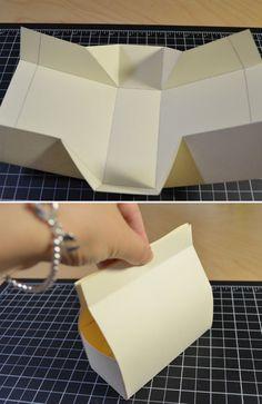 Paper Mini Bag