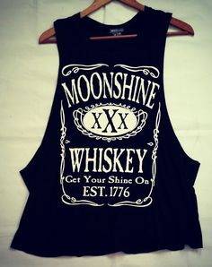 Vintage Moonshine Whiskey Get Your Shine On Jersey by TeesXsseries, $27.99 COUNTRYFEST