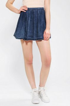 #Urban Outfitters         #Skirt                    #Urban #Outfitters #Motel #Anna #Acid #Wash #Circle #Skirt                    Urban Outfitters - Motel Anna Acid Wash Circle Skirt                                                    http://www.seapai.com/product.aspx?PID=1534325