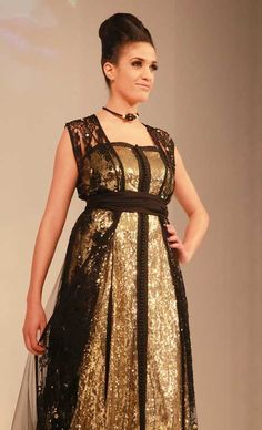 Fashion days Marrakesh 2012 : Troisième sélection des plus beaux caftans | ExeptionnElles Mag'