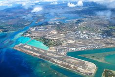 Honolulu Airport HNL ,,,I worked and inspected many tenants at this airport for 2 yrs! Miss my HNL work group!