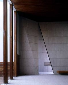 Mourning House | Pascal Arquitectos