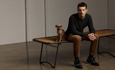 Mr scoot mcnairy | One to watch | The Journal | MR PORTER