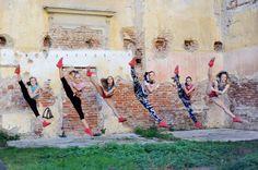 Dance photo shooting #photo #shooting #dance #mtv #commercial #style #novumdance