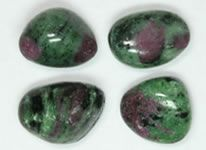 pin polished gemstone id - photo #11