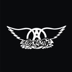 #Aerosmith logo                                                                                                                                                                                 Más