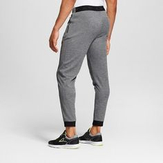 Men's Tech Fleece Jogger Sweatpants Dark Gray 2XL - C9 Champion, Size: Xxl, Charcoal Heather