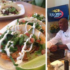 Tacos #FlavorOfTheOpen