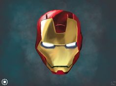 Iron Man Iron Man, Illustrations, Superhero, Fictional Characters, Art, Art Background, Iron Men, Illustration, Kunst
