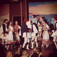 #traditionalshow #traditional #hospitality #tsolia #vlach #traditionaldance #dance #anopolis #greekmen #greek #crete