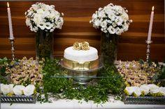 decoração bodas de ouro - Pesquisa Google