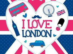 Obtuve:Londres !