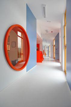 Kindergarten in Ribnica,© Jorg Ceglar