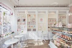-  ̗̀Let's go inside the bakery so we can eat something sweet :))) xx♡ @BruhItsAz  ̖́-