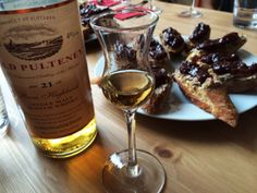 A few days ago we were doing what we love most – having friends over for a tasting. After enjoying a few drams, hunger started to creep in. Luckily, we...