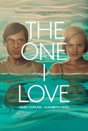 The One I Love (2014) Poster