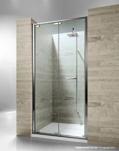 Vismaravetro Srl _ Vismaravetro Shower enclosures - Model Sheet GN collection JUNIOR