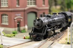 come in and visit http://modeltrainfigures.com for HO Scale Scenery Items