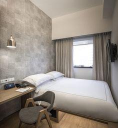 BIG Hotel | Superior Rooms