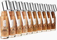 Brilhos da Moda: Novidades de Maquilhagem Clinique