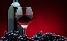 Wine and Grapes Burn Fat Away? · Guardian Liberty Voice