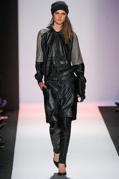 Fashion Week in NY.BCBG Max Azria collection autumn-winter 2013-2014  http://50fashion.com/fashion-week-in-ny-bcbg-max-azria-collection-autumn-winter-2013-2014/