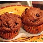 Double Chocolate Muffins (Again...Sheesh!)