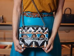 Printed #Prada from our @purseblog feature