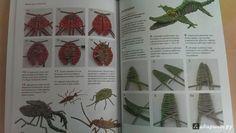 Иллюстрация 8 из 10 для Зоопарк из газетных трубочек - Светлана Булгакова   Лабиринт - книги. Источник: Малина  Алина