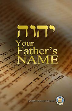 Your Father's Name dans immagini sacre 05e840d53d50daba6679b60a093ed8d8
