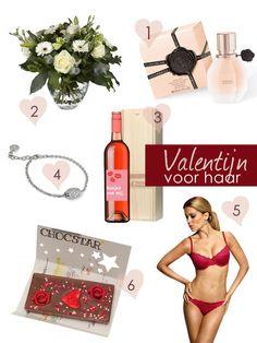 Bonjaro: #Valentijnscadeau voor haar
