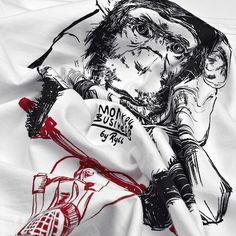 monkey business by rybb (facebook.com/rybbs)