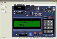 PICsim - PIC microcontroller simulator download. PICsim - PIC microcontroller…