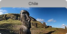 Explore Chile, South America and discover its true beauty!