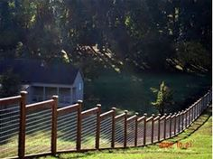 Chain Link Fencing By Mike S Fencing In Nappanee For The
