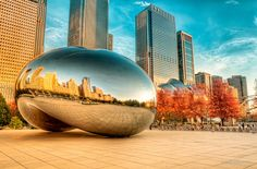 WOW! Ive been using this new weight loss product sponsored by Pinterest! It worked for me and I didnt even change my diet! I lost like 26 pounds,Check out the image to see the website, The Bean | Millennium Park, Chicago - by Joerg Piechotka