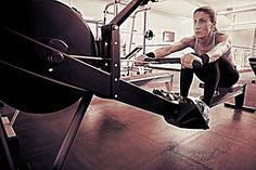An 8-Week Training Plan for the Beginner Rower