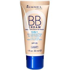 Heat Wave Survival: Summer Proof Your Makeup... I just bought this and I love it best economical BB cream I've tried so far...