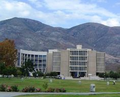 CSUSB profile: admissions info, test score data, financial aid stats, and more!