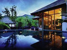 Luxusoase auf der sehr naturbelassenen Insel Silhouette - Hilton Seychelles Labritz Resort & Spa