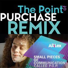 The Point of Purchase Remix, es un tema original y experimental sobre temas de visual merchandising, como dicen quienes la han escuchado: con sonido 8D.  Por lo tanto es mejor escucharla con audífonos para una mejor experiencia.  El video en mi canal de YouTube, aunque la edición del audio en el video quedó un poco mugroso. #ArtLex_ #FlashcardsVisualMerchandising Experimental Music, Point Of Purchase, Visual Merchandising, Decir No, Audio, Window, Display, Songs, Pop
