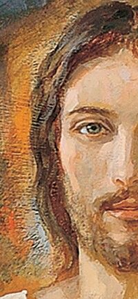 Jesus Son Of God, Jesus Mother, Jesus Is Life, King Jesus, Images Of Christ, Pictures Of Jesus Christ, Catholic Art, Religious Art, Paintings Of Christ
