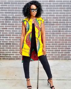 Here are the collection of Hottest and Most Popular African Print Dresses 2018 to rock your next upcoming party, these collections include different Ankara African Print Dresses, African Fashion Dresses, African Attire, African Wear, African Dress, African Prints, African Style, African Fabric, African Inspired Fashion