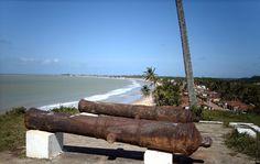 Praia do Forte, Baía da Traição (PB)