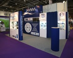HWM at Energy an Environment Exhibition