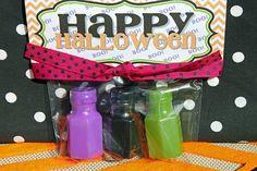 Printable {Halloween} 2011