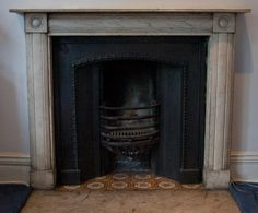 See related links to what you are looking for. Fireplace Grate, Fireplace Design, Fireplace Ideas, Regency House, Regency Era, Georgian Fireplaces, Radiator Cover, Home Living Room, Interior And Exterior