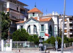 Izmir's Karşıyaka.