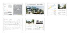 OMA, FAA+XDGA. Transformation of the Entrepôt Macdonald. Paris, France #hybridbuildings #edificioshibridos Published in THIS IS HYBRID http://aplust.net/tienda/libros/%20%20%20%20%20/This%20is%20Hybrid/